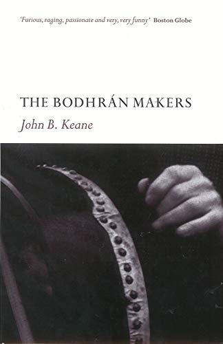 - The Bodhran Makers
