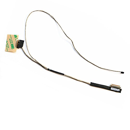 New LVDS LCD LED Flex Video Screen Cable Compatible Lenovo IdeaPad B40-30 B40-35 B40-70 Series ZIWE0 EDP P/N:DC02001XM00