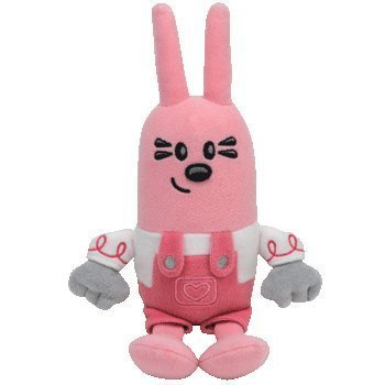 TY Beanie Baby - WIDGET (Nick Jr. - Wow Wow Wubbzy) -