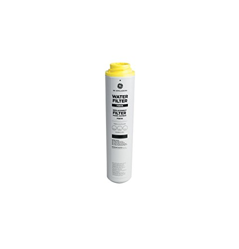 GE Replacement Water Filter for Single Stage or Inline Systems ()