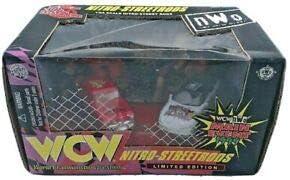 WCW Nitro-Streetrods - Disco Inferno