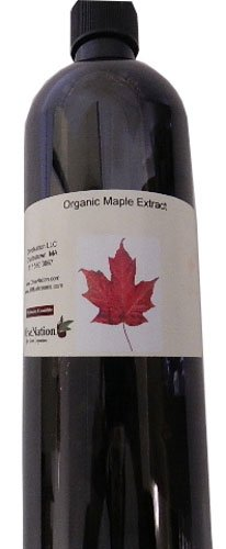 Organic Maple Extract OliveNation Recipes product image