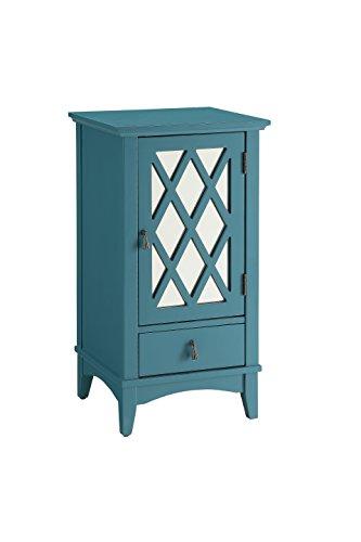 kitchen accent cabinet - 4