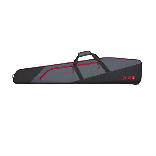 HealthyBells Ruger Tucson Scoped Rifle Case, 48