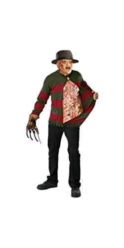Freddy Krueger Chest of Souls Adult Costume - Standard]()