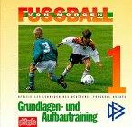 Fußball von morgen, Bd.1, Grundlagentraining und Aufbautraining
