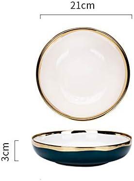Amazon.it: Ceramica Piatti Piatti per servire: Casa e cucina