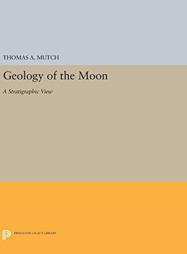 Geology of the Moon – A Stratigraphic View