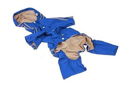 Deaman Pantalón de chándal para Perro, para otoño e Invierno, para ...