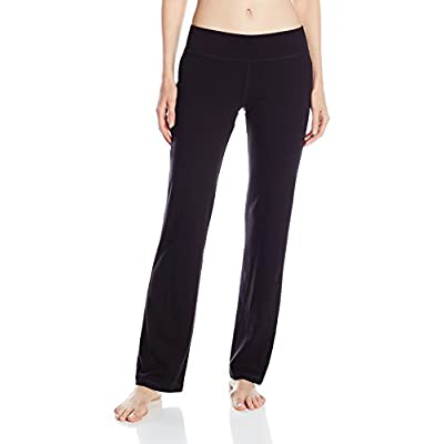 No Nonsense Women's Sport Yoga Pant at Women's Clothing store