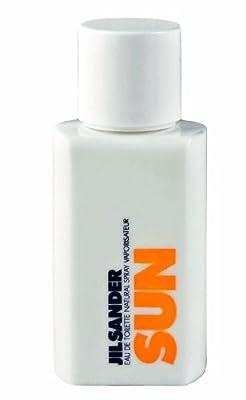 Jil Sander Sun By Jil Sander For Women. Eau De Toilette Spray 2.5-Ounce