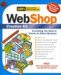 Webshop Creation Kit - Everything You Need to Create an Online Business