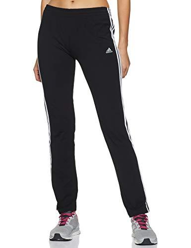 Adidas Women's 3s Yoga A Regular Fit Pant