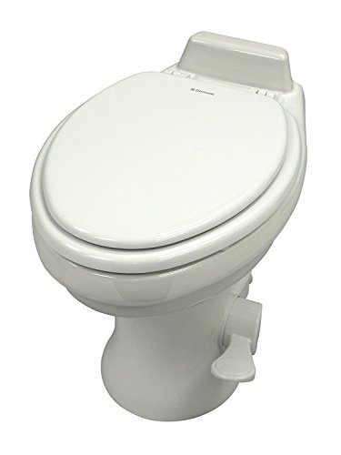 Dometic Standard Height Toilet White product image