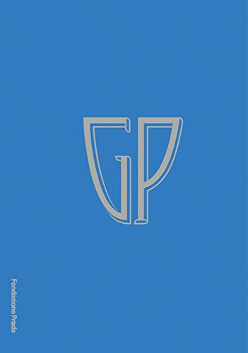 Gianni Piacentino - Catalog Prada