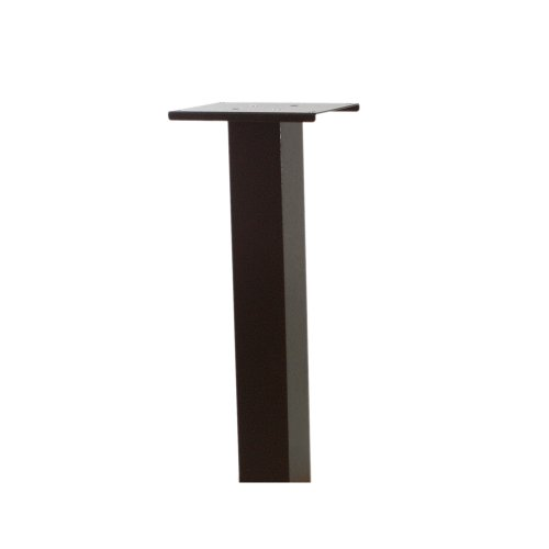 dVault® Top Mount In Ground Post for DVU0050 Parcel Protector Vault (Copper Vein) ()