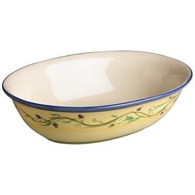 Pfaltzgraff Pistoulet Vegetable Serving Bowl, 1-1/2-Quart