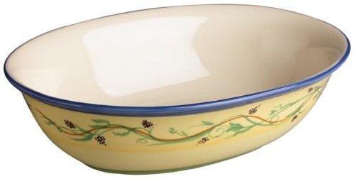 Pfaltzgraff Pistoulet Vegetable/Serve Bowl