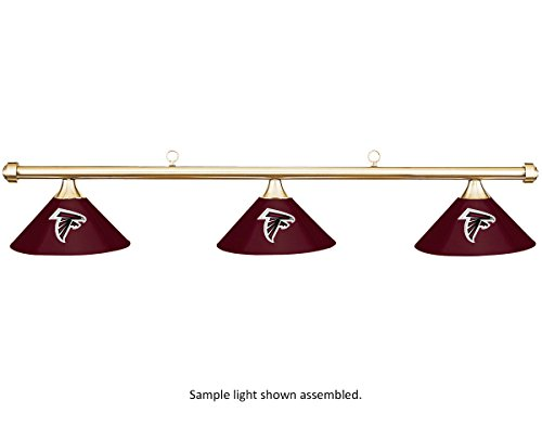 Atlanta Falcons Pool Table Falcons Billiards Table