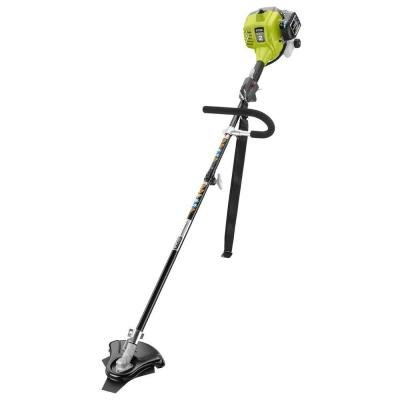 Ryobi RY254BC 25cc 2-Cycle Full Crank Gas Brush Cutter NIB