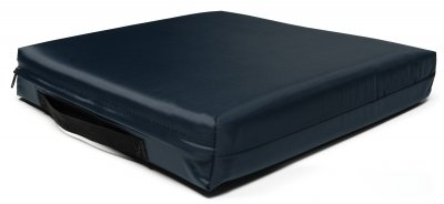 Everest & Jennings 8100166 Comfort and Dual-Layer Foam Cushion, 16'' x 16'' x 3'' by Everest & Jennings