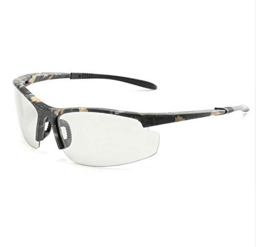 de Conductores de de Conducción Goggles Gafas polarizadas Gafas Hombres Sol Hombre Hombres Gafas Lentes Sol KOMNY Sol fotocrómicas Gafas camaleón de qAx8S6Bxw