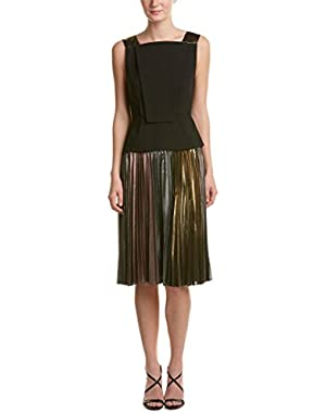 Bcbgmaxazria Clair Midi Dress