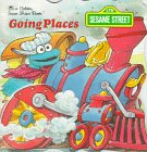 Going Places, Jessie Smith and Joseph Ewers, 030710057X
