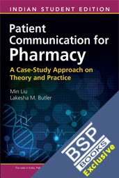 Read Online Patient Communication For Pharmacy : A Case-Study Approach On Theory And Practice pdf