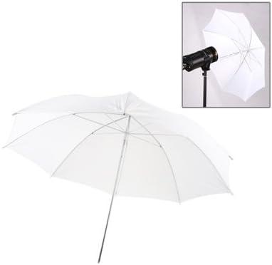 33 inch Flash Light Soft Diffuser White Umbrella Durable White