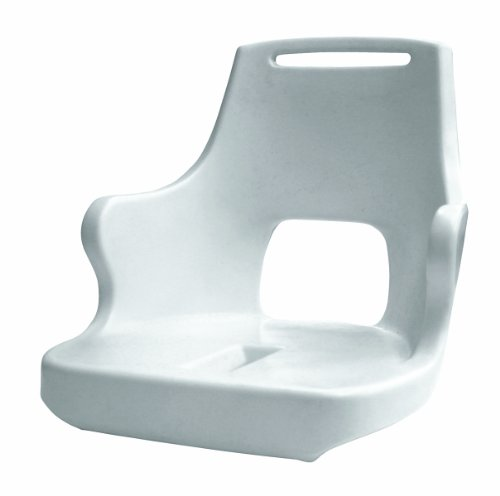 Wise 8WD015-1-710 Standard Pilot Chair Shell Only