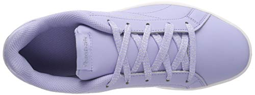 Para Complete 000 Cln Mujer De Reebok Frozen White Royal Lilac Deporte Zapatillas pastel Multicolor Silver xYZwq6B5a