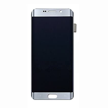Fine 5.5 Replacement Lcd For Samsung Galaxy S7 Edge Lcd G935f G935u G935fd Lcd Display Touch Screen Digitizer Assembly Mobile Phone Parts