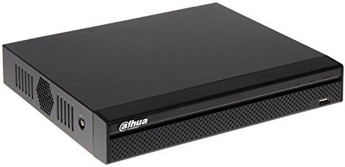 DAHUA Video Surveillance - XVR-5108HS-4KL 8Ch. 4K AHD,HD-CVI,HD-TVI,CVBS DVR/NVR