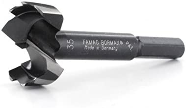 FAMAG 162201700 1622.017-Bormax WS 17X57X90Mm S = 8Mm D.17//L.90mm