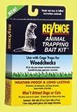 Woodchuck Trapping Bait