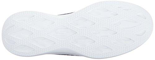 Skechers Donna Andare Passo Lite-14509 Scarpe Da Passeggio Blu / Bianco