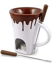 Swissmar Chocolate Fondue Mug - Nostalgia