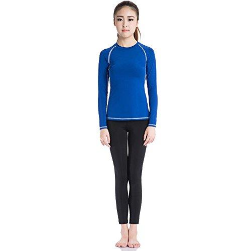 DDC - Chándal - para mujer Azul