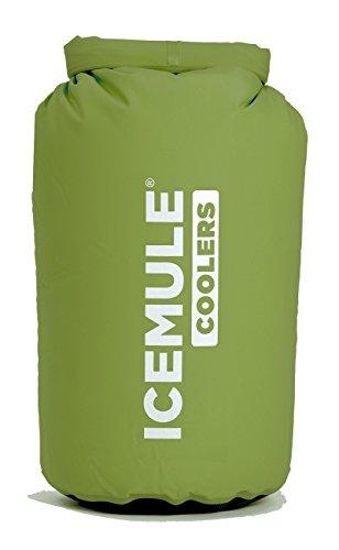IceMule Classic Coolers Olive, Medium (15L)