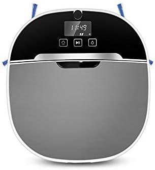 MZL Robot Aspirador 3 en 1, Control Remoto móvil de App, detección ...