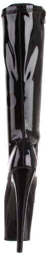 Black Patent M Taboo Black Boot High Pleaser 2021 Knee Women's B H4wxOvqzvZ