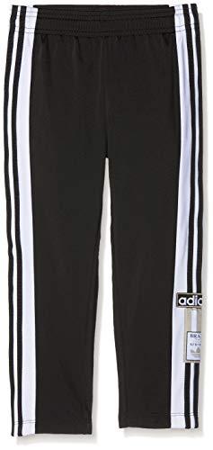 negro Pantalón niños Bebé Adibreak Blanco Adidas fPWnXFT