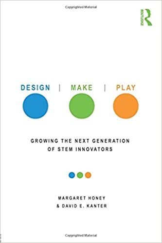 Amazon design make play growing the next generation of stem design make play growing the next generation of stem innovators 1st edition fandeluxe Gallery