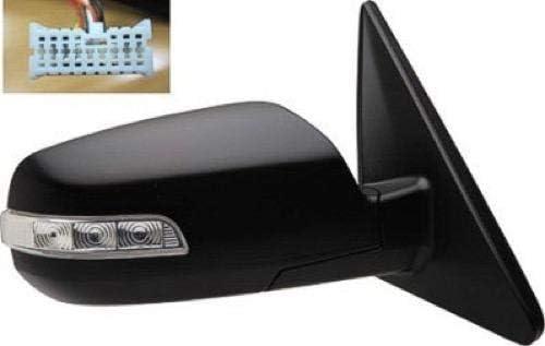Passenger Side 88192RZ 2012 2013 2014 For 2011-2015 Kia Sorento Mirror Right