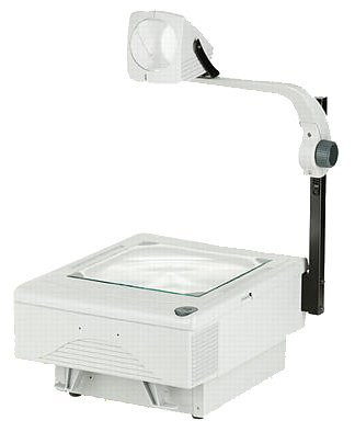 Amazon 3m 1700 Overhead Projector Electronics