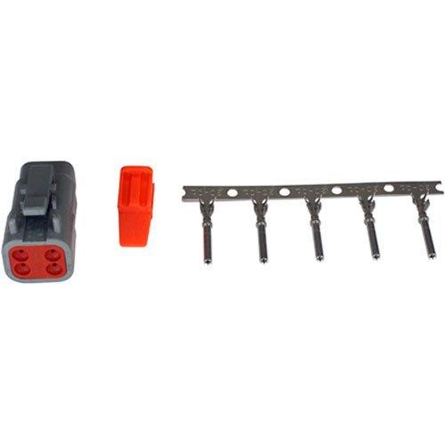 AEM 35-2624 AEM35-2624 - Power Aem Plug