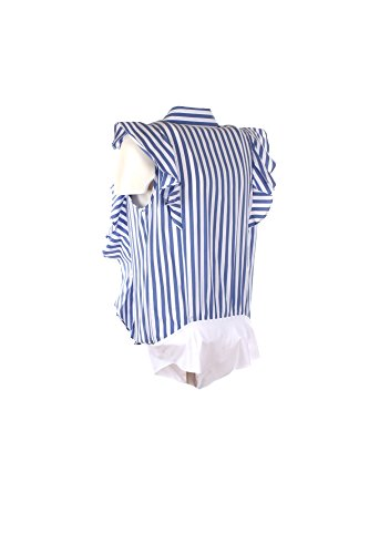 Primavera Body Estate Bianco Donna Bo07681e2 44 blu Elisabetta Jeans 2018 Franchi r1n8xaw1q7