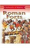 Roman Forts, Margaret Mulvihill, 1596041218