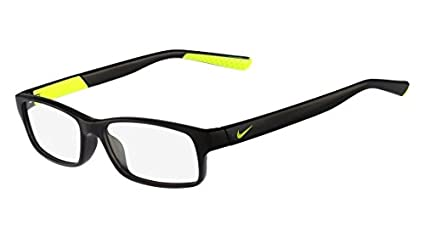 9e9cf82b870 Image Unavailable. Image not available for. Color  Eyeglasses NIKE 5534 ...